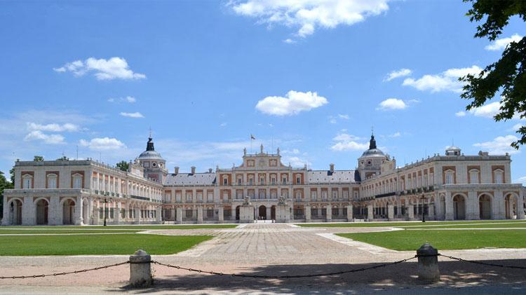 Aranjuez, siglos de tradición