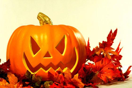 Halloween ¿Calabazas o nabos?
