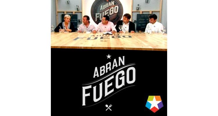 """Concurso de cocina de Telemadrid """"Abran fuego"""""""