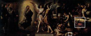 La cocina de los ángeles