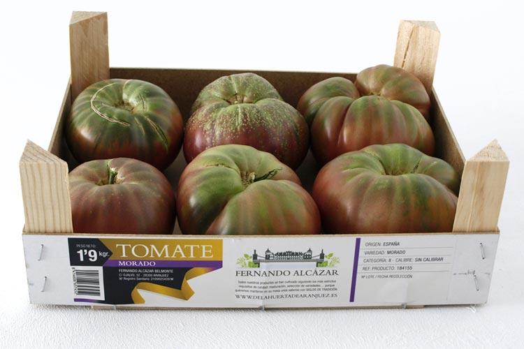 Tomate Morado pack 1,9
