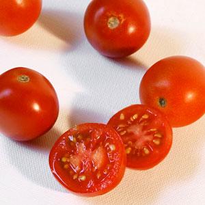 Tomate cherry