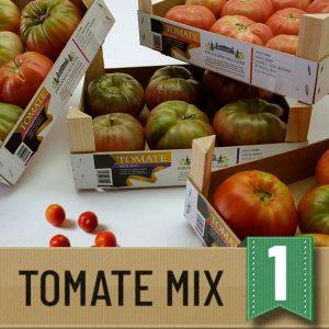 Tomate Mix 1